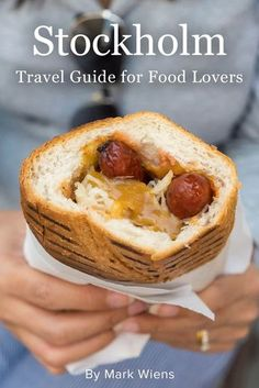 In this Stockholm travel guide for food lovers you'll discover tips on where to stay, things to do, and delicious Swedish food and restaurants in Stockholm. Foodie travel The Ultimate Stockholm Travel Guide for Food Lovers Sweden Stockholm, Stockholm Travel, Stockholm Food, Stockholm Restaurant, Voyage Suede, Sweden Travel, Sweden Europe, Visit Sweden, Travel Europe