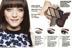 Mary Kay Chai Latte Mineral Quad how to