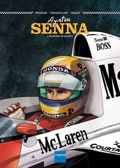 """Find magazines, catalogs and publications about """"ayrton senna"""", and discover more great content on issuu. Mclaren Formula 1, Formula 1 Car, Honda, Sport Cars, Race Cars, Kart, F1 Drivers, Racing Team, Nostalgia"""
