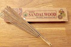 Encens Indien Goloka Sandal wood
