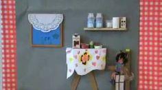 Floddertje Schuim, via YouTube. Schmidt, Annie, School, Water, Youtube, Films, Health, Home Decor, Kunst