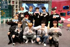 Stray Kids in After School Club