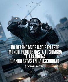 Y máx cuando uno muere en vida Inspirational Phrases, Motivational Phrases, Sad Love Quotes, Life Quotes, Best Joker Quotes, Quotes En Espanol, Spanish Quotes, Business Quotes, Wise Words