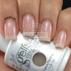 Gelish Sweet Dream Swatch