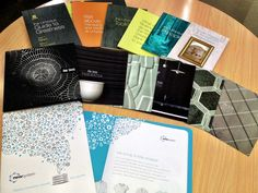 Managing Sales Collateral