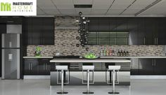 Design 2 High End Kitchens, Kitchen Interior, Interiors, Modern, Table, Furniture, Design, Home Decor, Trendy Tree
