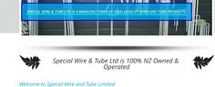 Here ends your all problems of your needs of wires mesh and stainless steel in NZ. We offer a wide range of finishes.