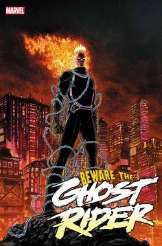 Beware The Ghost Rider Marvel Comics Art, Marvel Heroes, Marvel Villains, Midnight Son, Spirit Of Vengeance, Midtown Comics, Ghost Rider Marvel, Squirrel Girl, Disney Marvel