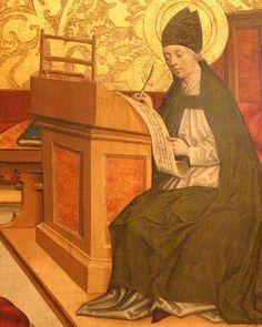 Santo Agostinho - Museu Dijon - França.jpg