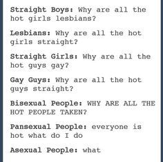 Yooo this has me dying I might not post that much this week because Im going on a trip to Washington DC lgbt lgbtposts gay straight lesbian bi bisexual trans problems pan pansexual asexual Lgbt Memes, Lgbt Quotes, Bff Quotes, Friend Quotes, Funny Quotes, Funny Memes, Funny Guys, Bad Memes, 9gag Funny