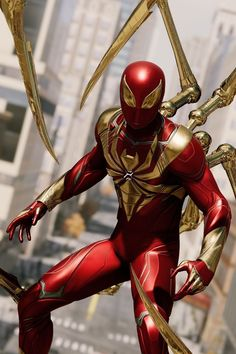 Top 10 Most Stunning Spiderman Ingame Photography Black Spiderman, Spiderman Art, Amazing Spiderman, Marvel Heroes, Marvel Comics, Captain Marvel, Marvel Avengers, Logo Super Heros, Iron Spider Suit