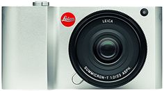 Introducing Leica 018181 T 16 MP Mirrorless Digital Camera with 37Inch LCD Silver Anodized Aluminum. Great product and follow us for more updates!