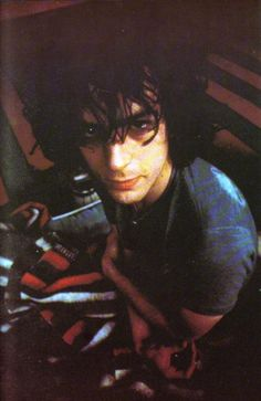 Picture of Syd Barrett