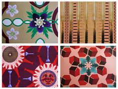 Sepidar Hosseini - Swedish designer mixing Iranian patterns with Swedish symbols