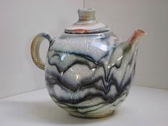 Rob Bibby Ceramics - Decorative and Domestic Pottery