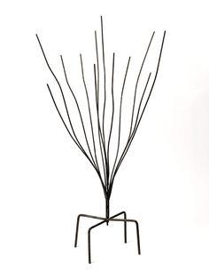 Bottle Bush: A Small Bottle Tree | Yard Art | Gardener's Supply