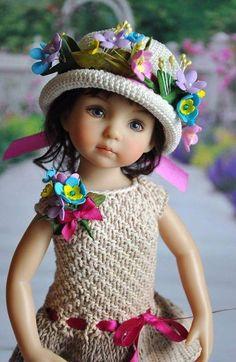 Imagen de decoration, dolls, and Ceramic