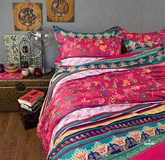 cheap rainbow bedding set buy quality bedding set directly from china designer bedding sets suppliers modern boho style bedding setelegant colorful