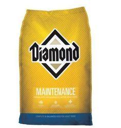 Diamond Maintenance Moderate Activity Dry Dog Food 20 lbs