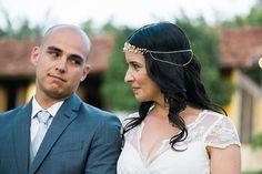 Tulle - Acessórios para noivas e festa. Arranjos, Casquetes, Tiara   ♥ Daniela Almeida