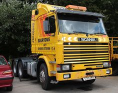 Flickriver: Most interesting photos from scania 112 & 142 pool