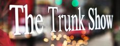 Charleston Trunk Show – 281 Meeting Street Charleston, SC 29401 Consignment