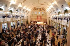 Merano WineFestival Meran Merano Alto Adige Südtirol - Gourmet Südtirol
