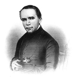 St. John Neumann #3: Contributing various writings - Catechism becoming base in Baltimore - Until Vatician Two.
