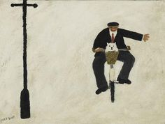 One Too Many - Gary Bunt - Portland Gallery Dog Illustration, Graphic Design Illustration, Art Through The Ages, Bike Art, Christian Art, Dog Art, Figurative Art, Watercolor Art, Illustrators