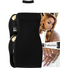 Untitled #1114 by kodakdej on Polyvore featuring polyvore, fashion, style, Boohoo, Puma, Victoria's Secret and clothing