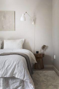 T.D.C: A Tranquil Sunlit Apartment in Sweden