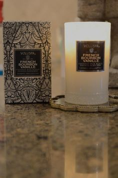 #Voluspa candles are selling fast!