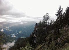 Dolomites in Austria