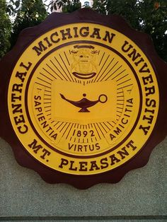 Central Michigan University on Beaver Island Michigan is awesome!!!!!!