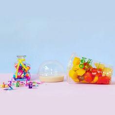 Salada de Frutas com Iogurte #salad #saladadefrutas #manga #mamao #kiwi #uva #yogurt #healthy #healthyfood #copo #comidanocopo #saladcup #biocup #gym #summer #shake #shakenshape #morango #strawberry