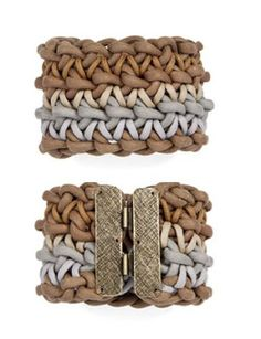 Jaclyn Mayer's Awesome Paracord Jewelry - The Beading Gem's Journal