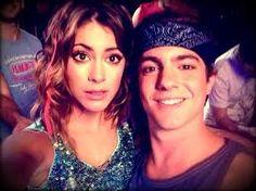 Maxi & Violetta
