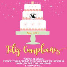 feliz cumpleaños #MujeresExtraordinarias