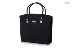 Women's handbag Paris black