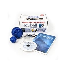 Acuball Kit: Amazon.co.uk: Sports & Outdoors