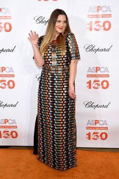 Drew Barrymore e Kate Middleton avevano lo stesso vestito -cosmopolitan.it