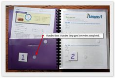 Plan this for independent papers Workbox Folders
