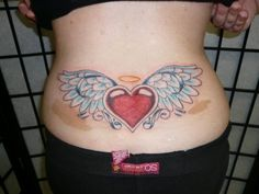 heart tattoos for women | Heart Tattoo Designs For Women | Latest Fashion Club