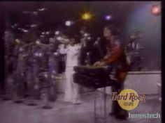 K. C.  And The Sunshine Band: That's The Way I Like It -and- (Shake, Shake, Shake) Shake Your Booty