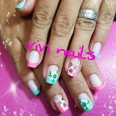 Manicures, Nails, Nail Designs, Nail Art, Art Nails, Artists, Nail Decorations, Nail Salons, Finger Nails