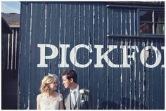Preston Court Carousel Wedding Kent (car park shot)