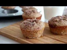 Cinnamon Muffins - Taste and Tell