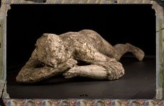 Very cool website on Pompeii- A Day In Pompeii - The Last XXIV Hours