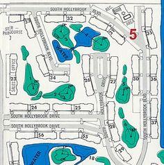 Hollybrook Golf & Country Club Condo Apts. of Florida