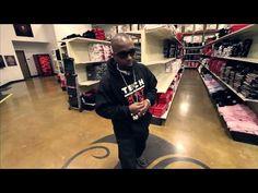 Tech N9ne, Krizz Kaliko, Kutt Calhoun, Rittz, and E-40 give you The Gift of Rap 2012!